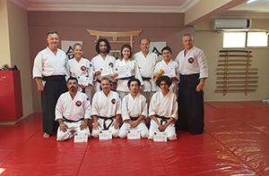 Aikido-Yetişkin-Gurubu-Kuşak-Sınavları